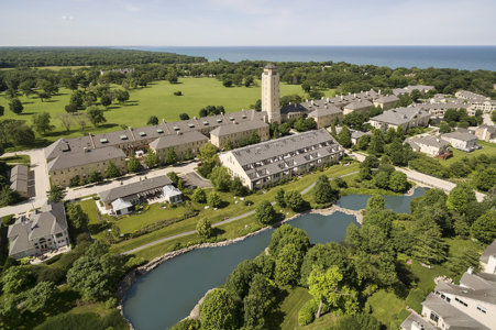 Fort Sheridan IL Homes for Sale