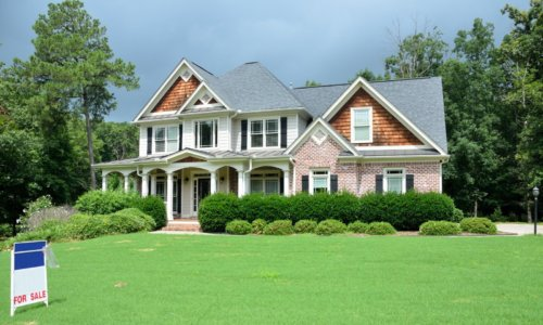 Stockton MO Homes for Sale
