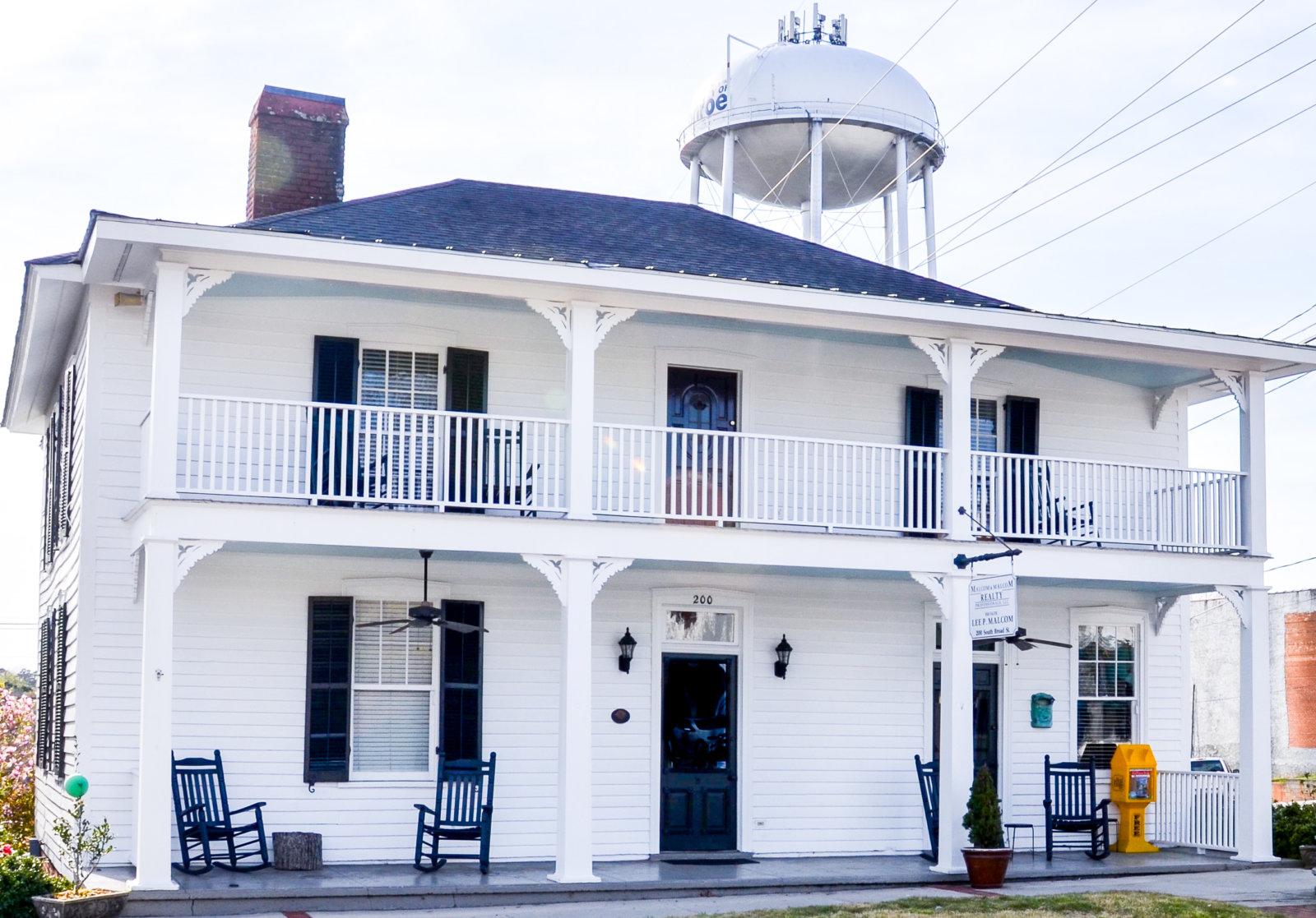 Monroe, GA Real Estate | Malcom & Malcom Realty Professionals