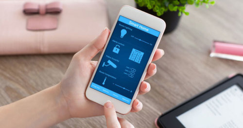 5 Home Technology Projects to Turn Your Home into a Smart Home | Blog | Hartman Terilli Realty