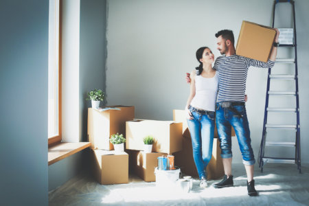 how to handle a long-distance move