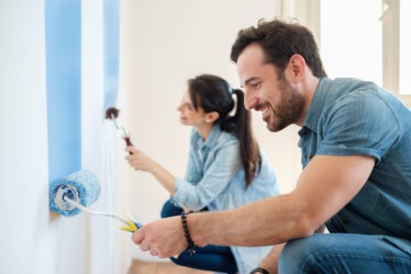 Home improvements for Dallas home for Sale