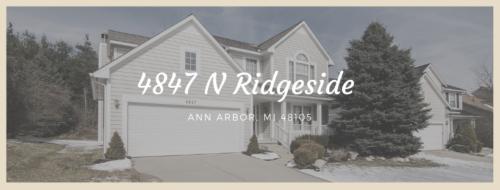 4847 N Ridgeside