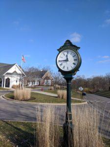 Barton Hills Village